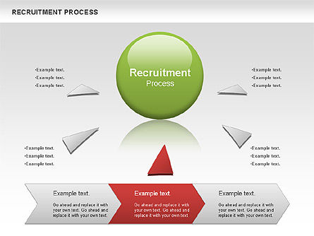 Process Diagrams: Recruitment Process #00974