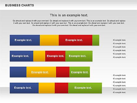 3D Histogram Chart, Slide 4, 00983, Business Models — PoweredTemplate.com