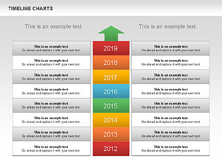 report charts and diagrams for powerpoint presentations