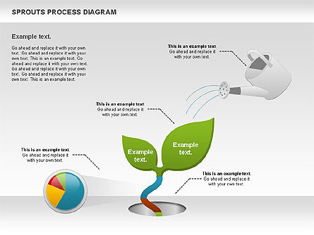 Process Diagrams: Sprouts Process Diagram #00986