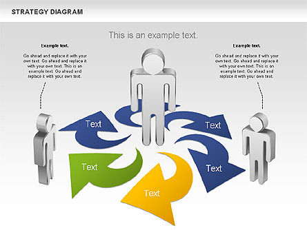 Process Diagrams: Strategy Process Diagram #00998