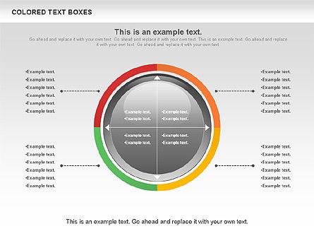 Balanced Scorecards Collection, Slide 5, 01006, Business Models — PoweredTemplate.com