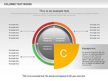 Balanced Scorecards Collection, Slide 9, 01006, Business Models — PoweredTemplate.com
