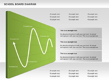 School Board Diagram Slide 4