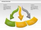 Flexible Arrows Process#6