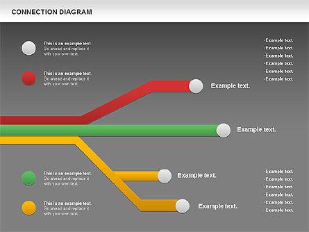 Connection Plan, Slide 15, 01047, Business Models — PoweredTemplate.com