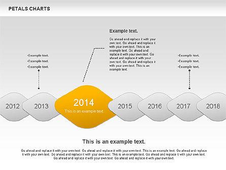 Petal Stages Diagram Slide 4