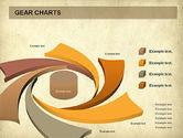 Gears Chart#6