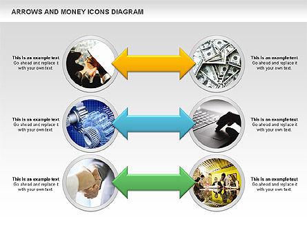 Profit the Goal Diagram, Slide 11, 01083, Business Models — PoweredTemplate.com