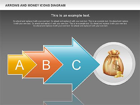 Profit the Goal Diagram, Slide 12, 01083, Business Models — PoweredTemplate.com