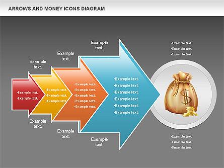 Profit the Goal Diagram, Slide 13, 01083, Business Models — PoweredTemplate.com