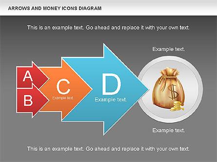 Profit the Goal Diagram, Slide 14, 01083, Business Models — PoweredTemplate.com