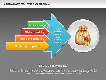 Profit the Goal Diagram, Slide 15, 01083, Business Models — PoweredTemplate.com