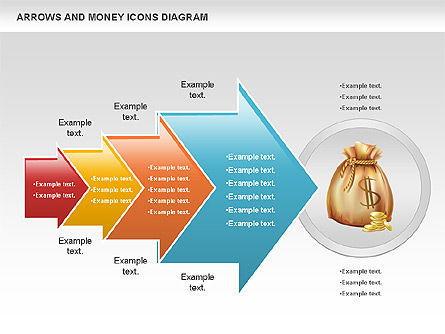 Profit the Goal Diagram, Slide 2, 01083, Business Models — PoweredTemplate.com