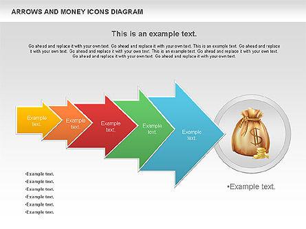 Profit the Goal Diagram, Slide 5, 01083, Business Models — PoweredTemplate.com