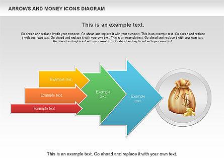 Profit the Goal Diagram, Slide 6, 01083, Business Models — PoweredTemplate.com