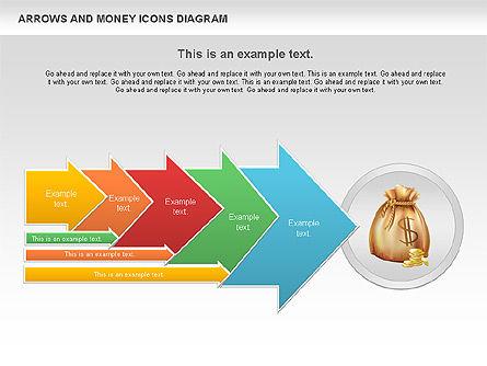 Profit the Goal Diagram, Slide 7, 01083, Business Models — PoweredTemplate.com