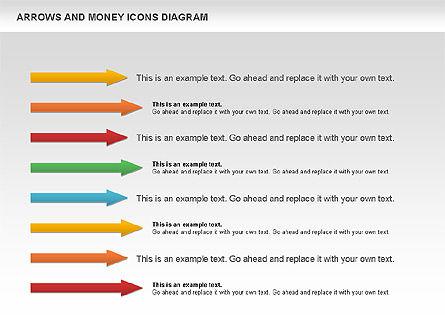 Profit the Goal Diagram, Slide 8, 01083, Business Models — PoweredTemplate.com