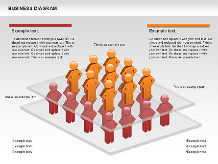 Demography Diagram for PowerPoint Presentations, Download Now ...