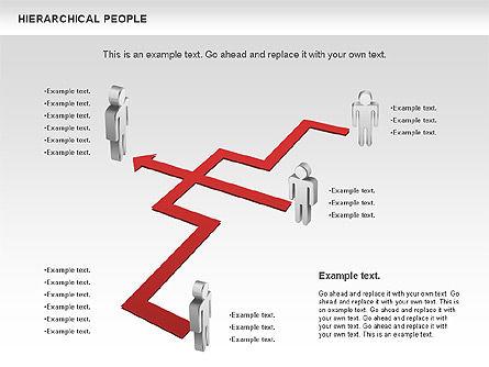 Structure Diagram, Slide 3, 01116, Organizational Charts — PoweredTemplate.com