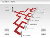 Organizational Charts: Schéma de structure #01116