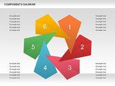 Business Models: プロジェクトプレゼンテーション図 #01117