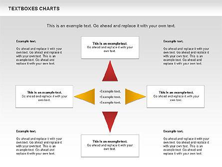 Business Charts Set, Slide 10, 01124, Business Models — PoweredTemplate.com