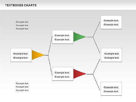 Business Charts Set, Slide 11, 01124, Business Models — PoweredTemplate.com