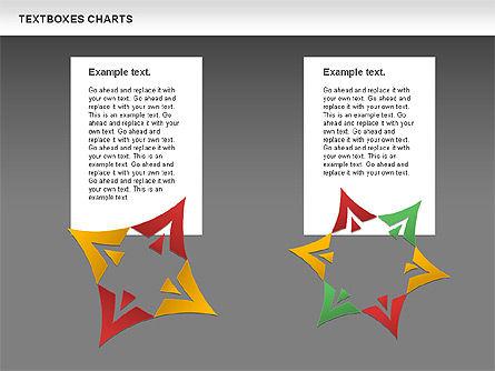 Business Charts Set, Slide 13, 01124, Business Models — PoweredTemplate.com