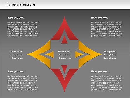Business Charts Set, Slide 15, 01124, Business Models — PoweredTemplate.com