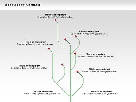 Diagram pohon grafik untuk presentasi powerpoint download sekarang diagram pohon grafik slide 3 01131 bagan grafis poweredtemplate ccuart Image collections