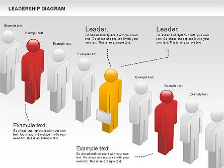 Human Resources Diagram, Slide 11, 01135, Business Models — PoweredTemplate.com