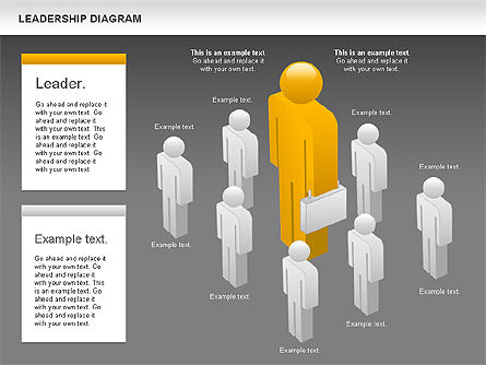 Human Resources Diagram, Slide 16, 01135, Business Models — PoweredTemplate.com