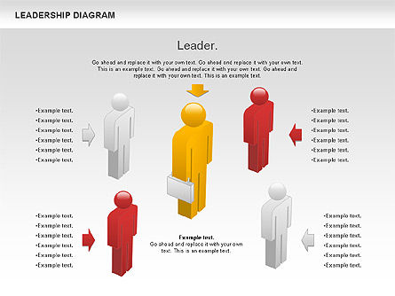 Human Resources Diagram, Slide 2, 01135, Business Models — PoweredTemplate.com