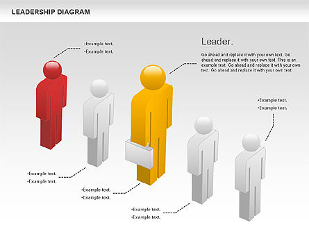 Human Resources Diagram, Slide 3, 01135, Business Models — PoweredTemplate.com