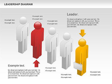 Human Resources Diagram, Slide 6, 01135, Business Models — PoweredTemplate.com