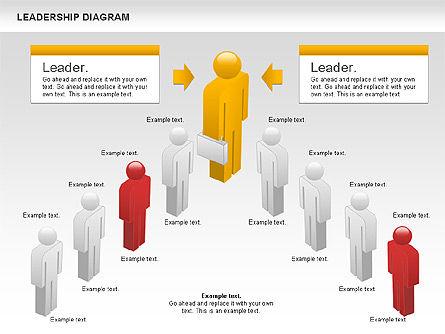 Human Resources Diagram, Slide 9, 01135, Business Models — PoweredTemplate.com