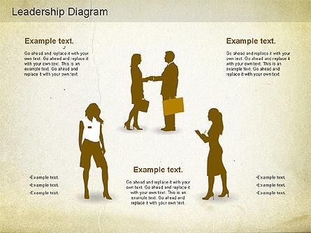 Successful Diagram, Slide 10, 01146, Business Models — PoweredTemplate.com