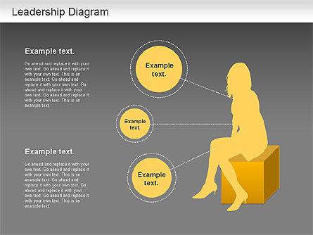 Successful Diagram, Slide 13, 01146, Business Models — PoweredTemplate.com