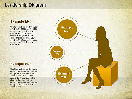 Successful Diagram, Slide 2, 01146, Business Models — PoweredTemplate.com