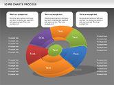 Donut Pie Chart#12