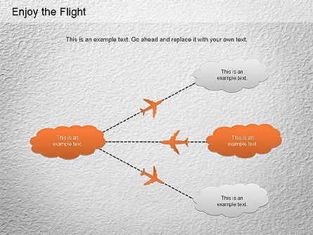 Flight Diagram Slide 3