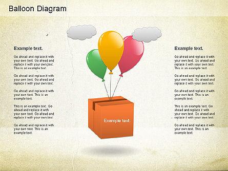 Balloon Diagram  Slide 10