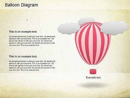 Balloon Diagram  Slide 11
