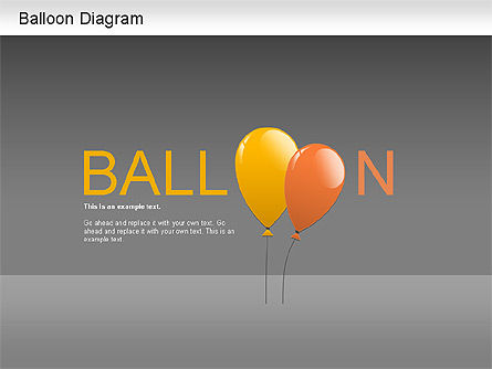 Balloon Diagram  Slide 12