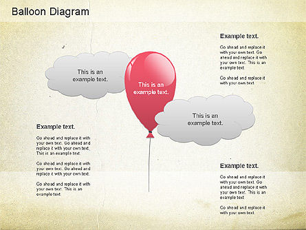 Balloon Diagram  Slide 2