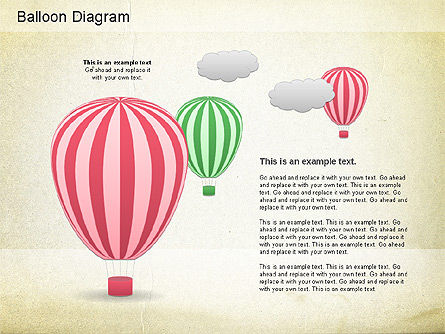 Balloon Diagram  Slide 3
