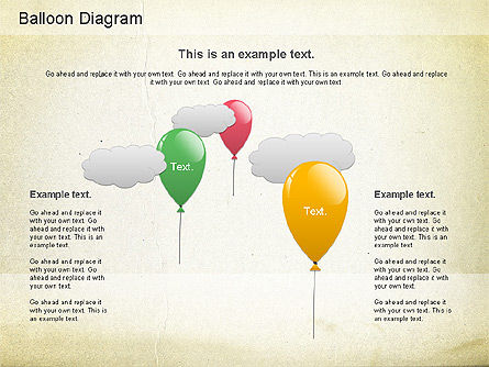 Balloon Diagram  Slide 4