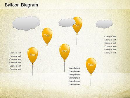 Balloon Diagram  Slide 9