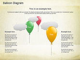 Balloon Diagram #4